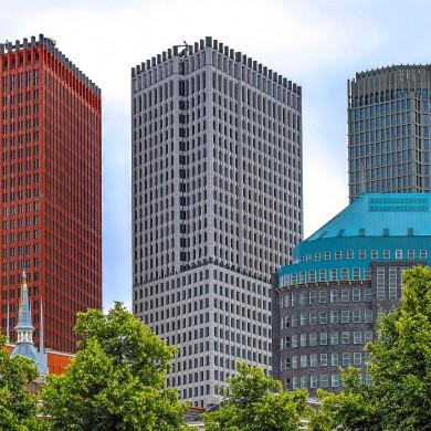 Mogelijke raadsenquête in Den Haag