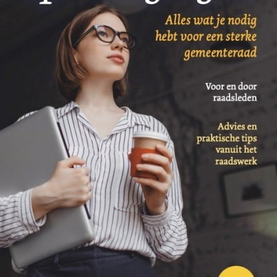Opleidingengids 2021 Nederlandse Vereniging voor Raadsleden